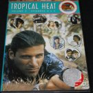 Tropical Heat Vol. 2 DVD Volume 2 Episdoes 3 & 4 movie film of on dvd video