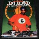 DJ LORD dj dee-jay beat-juggling scratching tips documentary dvd watch full movie dvd