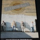 JERICHO ROAD BACKSTAGE PASS DVD jerico road dvd music band music dvd movie