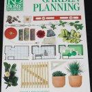 Garden Planning Book by John Brookes Gardens Plant Plants Planting gardening book