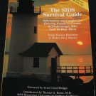 Then SIDS Survival Guide Parents Children or babies with SIDS paperback book