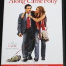 Along Came Polly  DVD Ben Stiller  movie ben ben movie with Jennifer Aniston movie in video