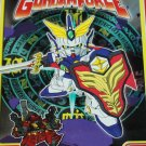 Gundam Force New Allies anime manga dvd cartoon sci-fi animated science fiction animation DVD