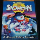 Magic Gift of the Snowman (DVD, 2003) FAMILY MOVIE