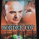 BORDER COP - DVD Cop Thriller dvd suspense DVD