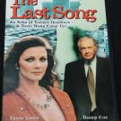 THE LAST SONG dvd Lynda Carter action thriller suspense dvd movie Linda Carter thriller dvd video