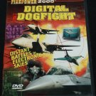 Digital Dogfight DVD 1997 dog fight dvd war video airplanes jets dvd