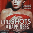LITTLE SHOTS OF HAPPINESS NEW DVD Comedy dvd