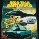 HIGH-TECH BATTLEFIELD DVD: LAND WARFARE IN THE INFORMATION