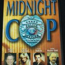 MIDNIGHT COP DVD movie Morgan Fairchild Frank Stallone mystery suspense video dvd
