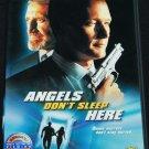 Angels Don't Sleep Here DVD thriller movie