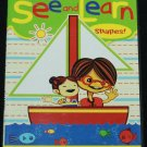 See and Learn dvd kids children dvd education educational dvd
