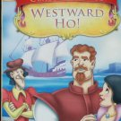 Westward Ho DVD cartoon animation animated classic story classic tale dvd