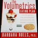 Volumetrics weight loss book diet fat eat loss lose weight fit health trim shape book