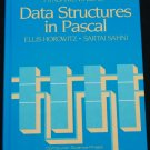 Data Structures in Pascal computer science press program programming book