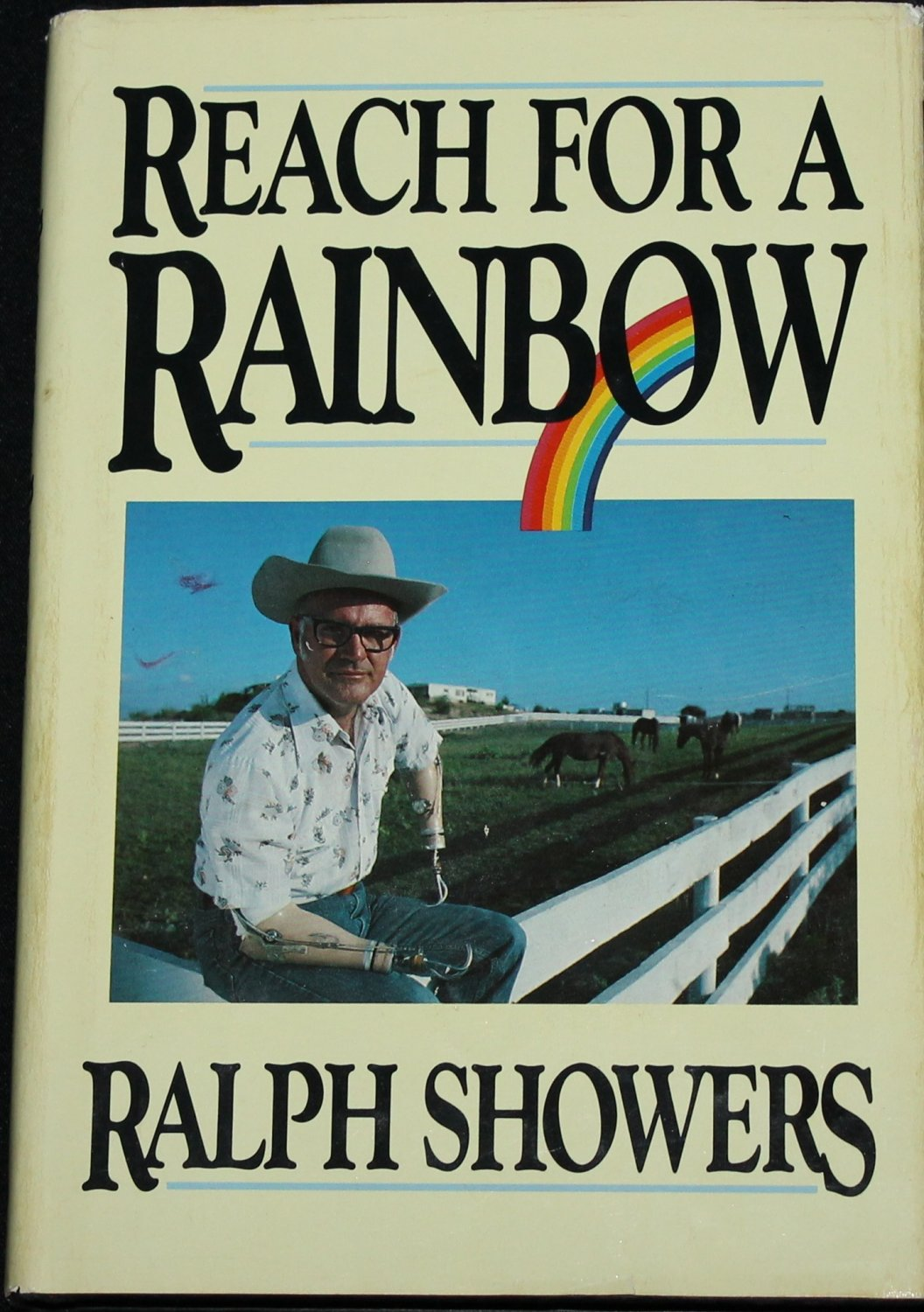 Reach for a Rainbow Ralph Showers mentally handicapped challenged retarded retardation disability