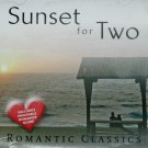 Sunset for Two music listening songs cd compact disc music tunes