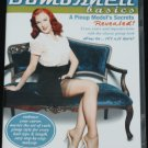 Bombshell Basics DVD Bettina May Pinup model secrets revealed how to makeup beauty instruction DVD