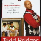 Todd Bridges Killing Willis story TV television star celebrity bio biography different strokes book