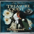 CD Treasure Quest the Soundtrack music songs album cd