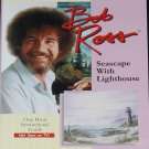 Bob Ross painting DVD Seascape Lighthouse painting dvd art paint instruction instructional art dvd