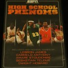 ESPN High School Phenoms DVD basketball sports atheletes games sports basketball documentary dvd