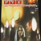 The PYX Hooker Cult Murders horror suspense film movie dvd