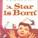 Judy Garland - A Star is Born music songs on cassette tape