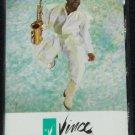 VINCE ANDREWS jazz music album songs cassette tape