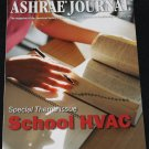 Ashrae Journal Air Conditioning Engineers Magazine May 2007 air conditioner air quality HVAC