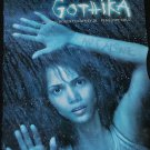 GOTHIKA - DVD horror movie DVD scary film DVD video movie scary filme film horror