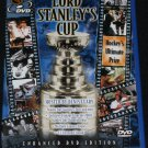 LORD STANLEY'S CUP ENHANCED DVD EDITION HOCKEY STANLEY