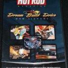 HOT ROD DVD - car mechanic Complete Bodywork and Sheetmatal Preparation auto mechanic DVD car repair