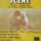 The New Scene pop country music hits cassette - music songs cassette tape