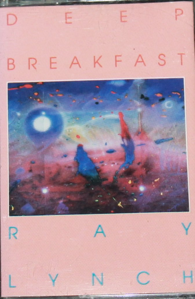 Deep Breakfast Ray Lynch music album songs cassette tape