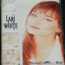 Lari White - Lead Me Not - cassette album songs music tape