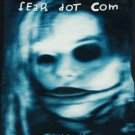 Fear Dot Com dvd scary movie film horror video horror movie dvd