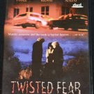 TWISTED FEAR thriller dvd movie romance obsession attraction movie film dvd