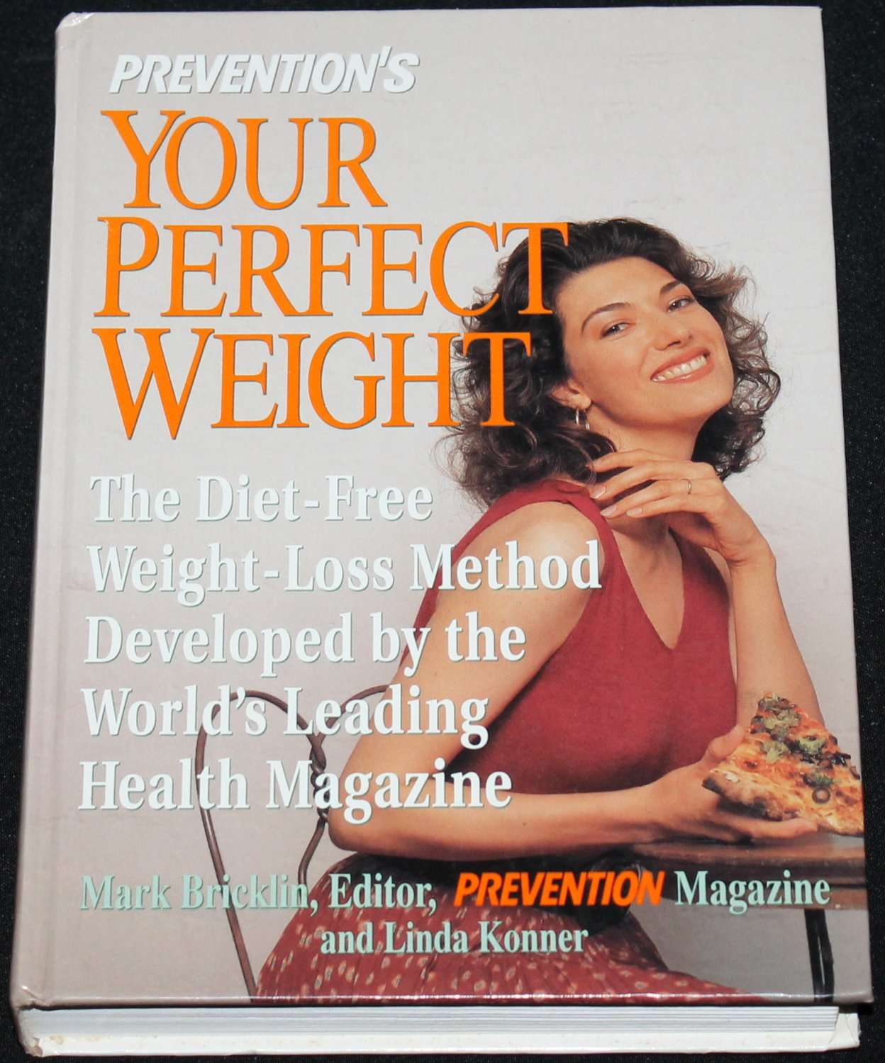 Your Perfect Weight book weight loss trim fat eat eatingslim lean diet eating lose weight book