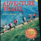 The Big Book of Adventure Travel paperback book traveling visiting visit visitors book