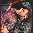 You Go to My Head Harlequin romance book romantic love story paperback book