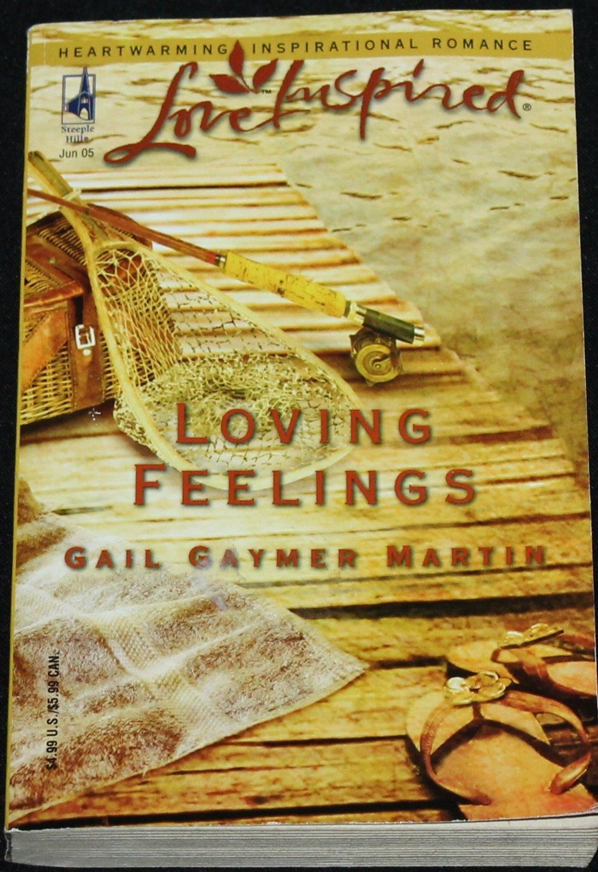 Loving Feelings romance papeback book passion love story romantic book