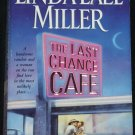 The Last Chance Cafe romance love story novel book by Linda Miller