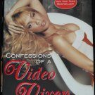 Video Vixen memoir - music video model star hardcover book