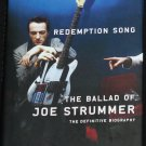 Redemption Song the Ballad of Joe Strummer Clash rock pop punk Clash singer music biography book