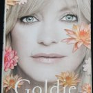 Goldie Haun A Lotus Grows In the Mud - movie star celebrity actress bio biography book