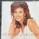 Joanna Carlson The Light of Home religious adult contemporary pop songs CD
