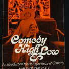 Comedy High & Low - An Introduction to the Experience of Comedy book by Maurice Charney