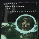 Pattern Languages of Program Design Coplien Schmidt computer programmer program programming book
