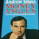 Money Angels Andrew Tobias book information business money finance financial advice book